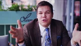 Вячеслав Борисов - ведущий, шоумен. Промо 2017