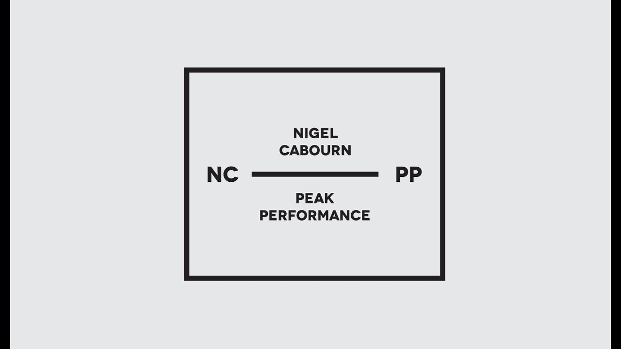 7741a6ea6ead The Forumist interview  Nigel Cabourn x Peak Performance - YouTube