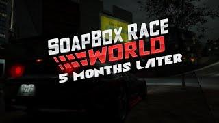 Soapbox Race World - 5 Months Later