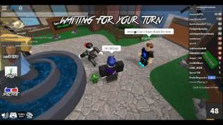 im a guest in roblox!