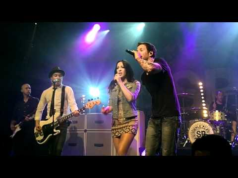 Simple Plan & Marie-Mai - Jet Lag Live in Paris