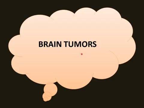 Pediatric Brain Tumors and Solid Masses