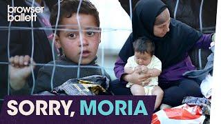 Sorry, Moria
