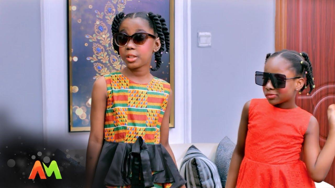 We wanna be big girls – The Johnsons | S10 | Ep 57 | Africa Magic