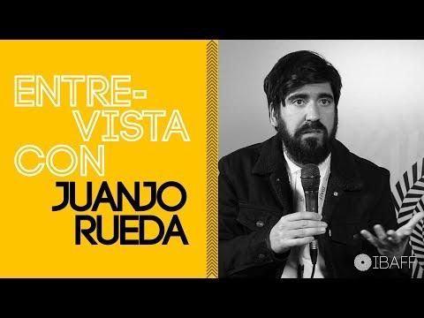 Juanjo Rueda sobre el corto 'Litoral'