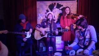 White Christmas - Kira Morrison (live At Republic Of Pie 12/20/14)