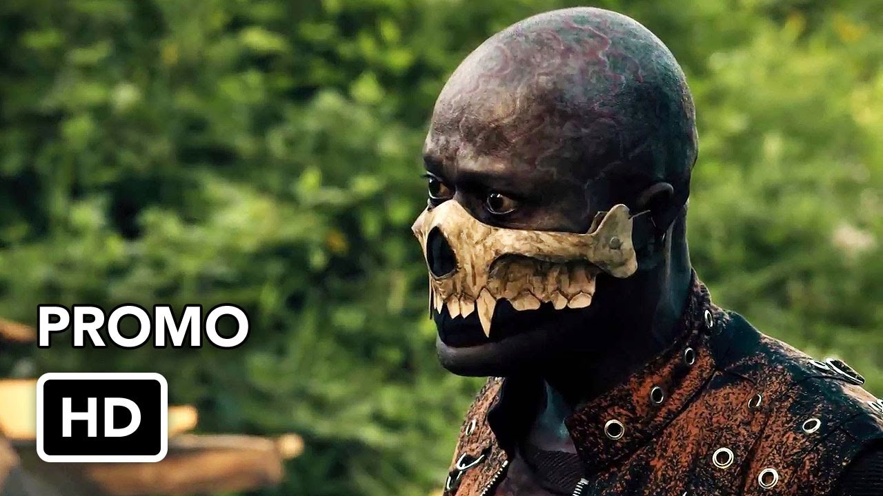 "Download Van Helsing 5x07 Promo ""Graveyard Smash"" (HD)"