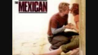The Mexican Soundtrack - Oye