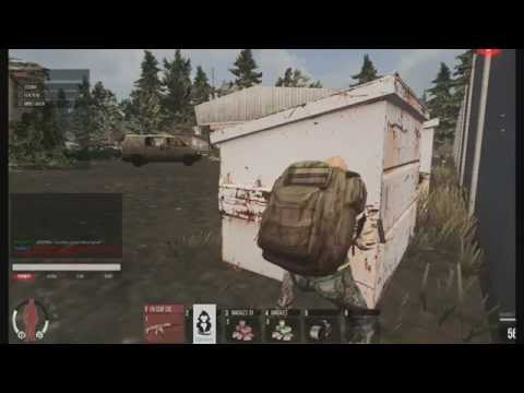 [ Test ] Infestation In Thailand @By AIMBOT Carazon