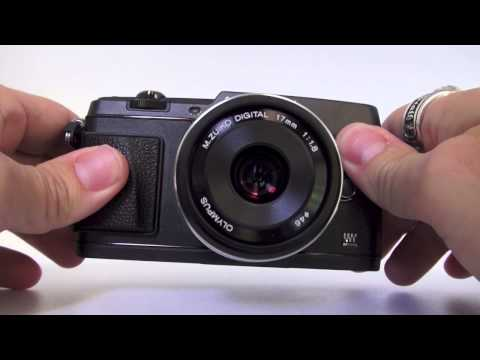 The Olympus PEN E-P5 Focus Peaking, Shutter And Overview