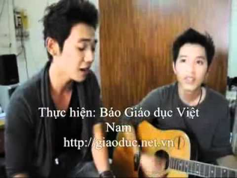 Mai Quốc Việt - Bèo dạt mây trôi