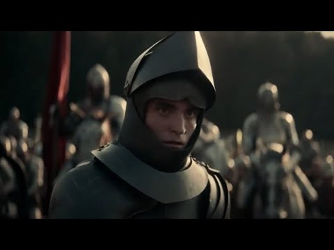 Битва при Азенкуре, Людовик против Генрих, Момент из фильма - Король Англии (2019)