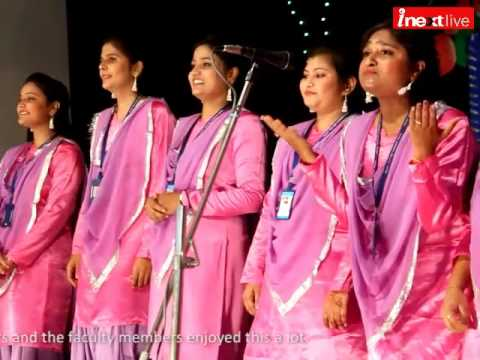 Happy Teachers' Day 2015: Girls dedicate special performances to their teachers