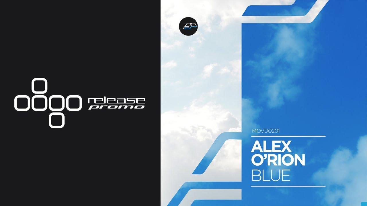 Alex O'Rion - Fiend [Movement Recordings]