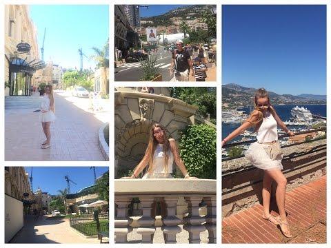 Vlog - Monaco & Monte Carlo