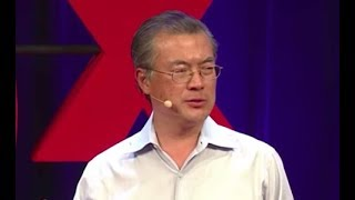 Functional Longevity | Joon Yun | TEDxSanFrancisco