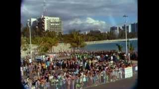 Arrival of Elvis in Hawaii 1973 ( Aloha From Hawaii )