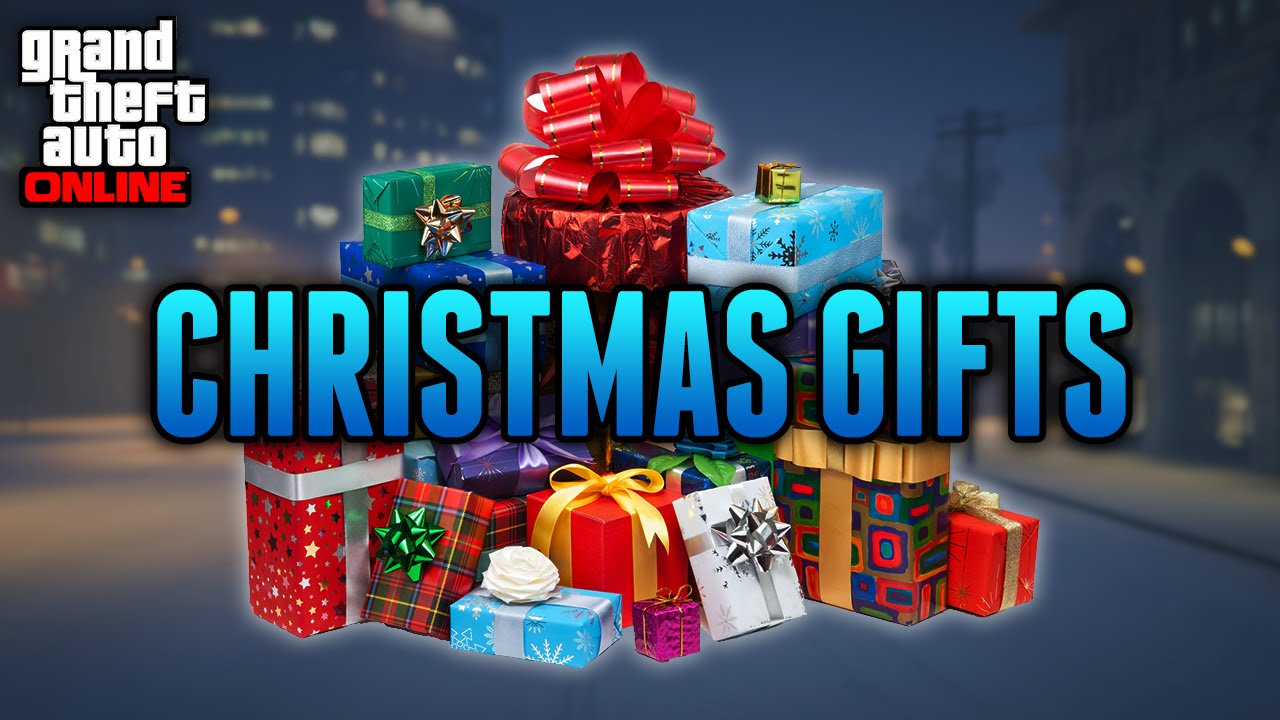 Sign up for free christmas gifts