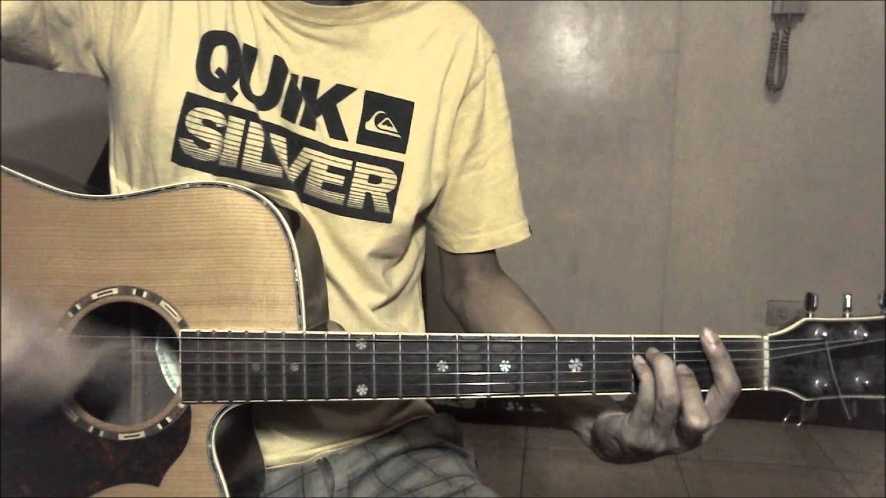 Drops Of Jupiter Chords Train Chordsworld Hd Guitar Tutorial