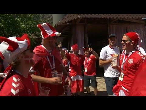 حفلات صاخبة في سمارا الروسية قبل مواجهة الدنمارك وأستراليا…  - نشر قبل 6 ساعة