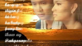 Pangarap Ko Ang Ibigin Ka - La Diva (One True Love)