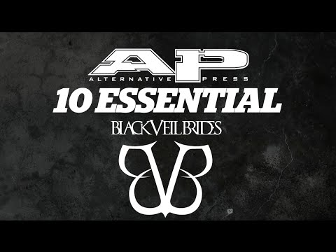 10 Essential: BLACK VEIL BRIDES SONGS