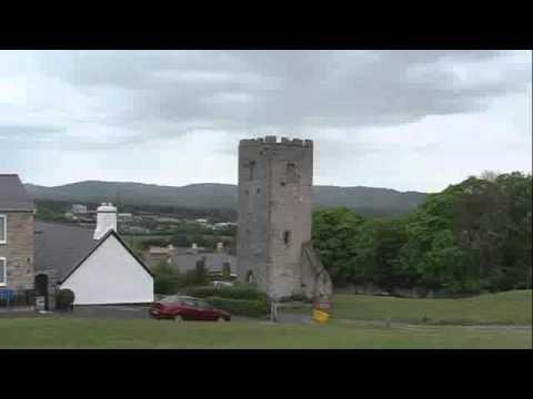 A Brief Tour Of Denbigh Part1:Castle & Town Walls