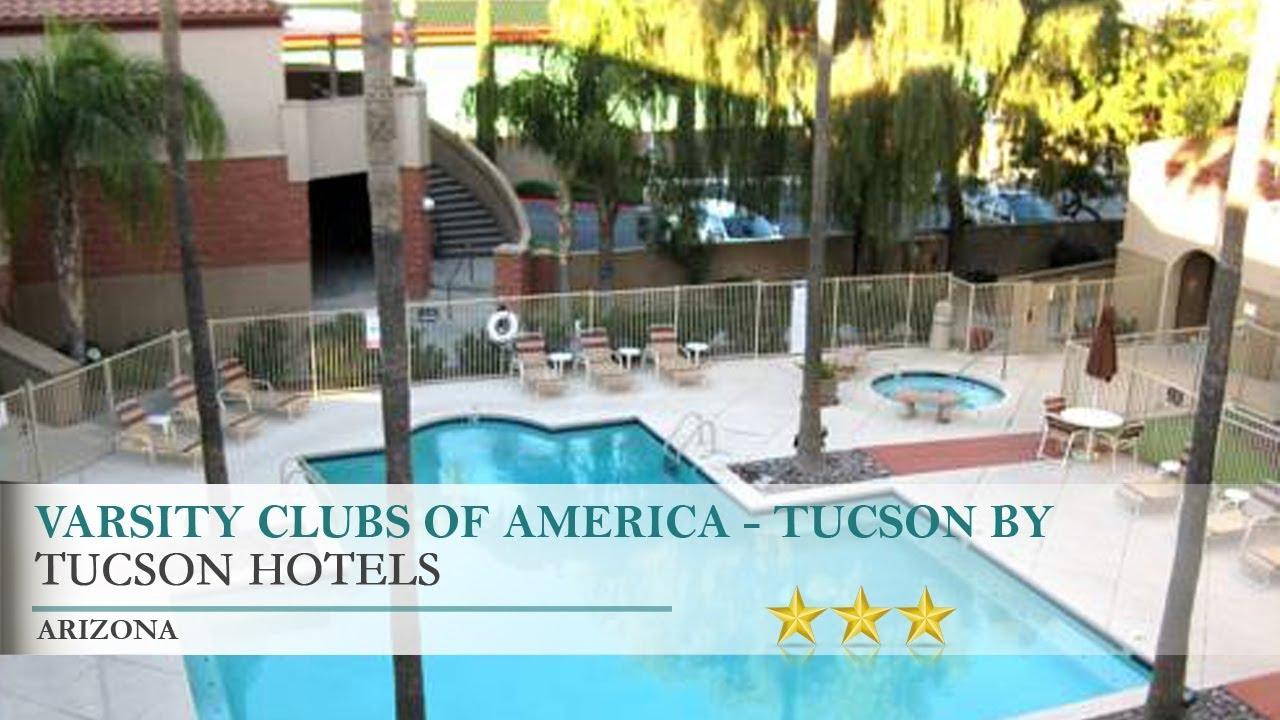 varsity clubs of america - tucsondiamond resorts hotel