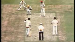 World Series Cricket, SuperTest 1, 1977-78