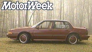 1988 Pontiac Bonneville SSE | Retro Review