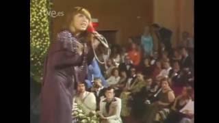 Mari Trini - Entre la Lluvia y el Viento (En vivo, Musical Mallorca '76)