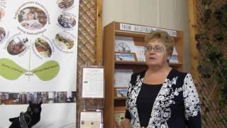 Ролик о школьной библиотеке МБОУ ''СОШ №3'' г. Пикалёво