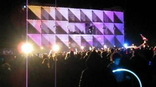 Andy C. @ WEMF 2012 Pt. 1