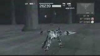 Armored Core 4 - Online Battle Royale