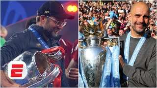 Will Manchester City, Liverpool dominate the 2019-20 Champions League? | ESPN FC