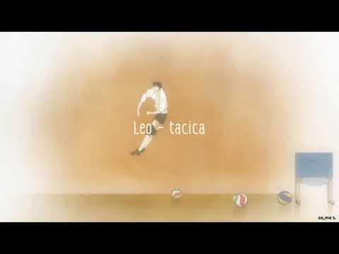 [Thaisub/Kan/Rom/Lyrics] Haikyuu!! ED.2 | Leo - Tacica
