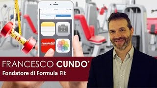 86 Scienze Motorie Talk Show - FRANCESCO CUNDO'