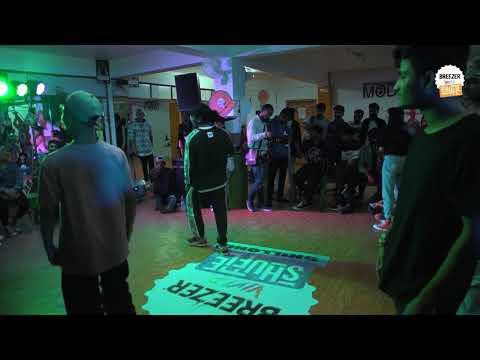 Mere Gully Mein | Gully Boy | Bboy Mischievous Freestyle Dance | Ranveer Singh,Alia Bhatt & Siddhant