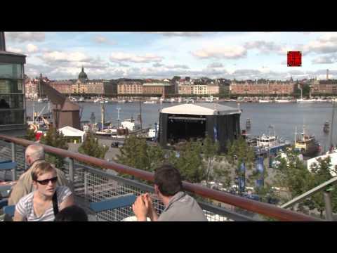 Skeppsholmen i Stockholm