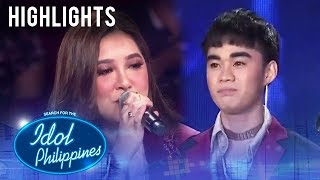 Idol Judges, bumilib sa performance ni Lucas | The Final Showdown | Idol Philippines 2019