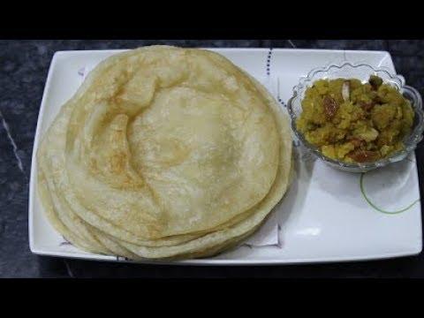 Halwa Puri wala Halwa By AAmna's Kitchen