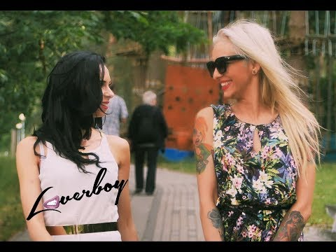 LOVERBOY - Jak cię poderwać (Official Video) 2017