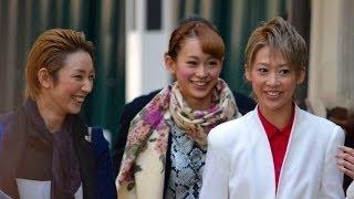 2013.11.8撮影。 TAKARAZUKA MOON TROUPE.
