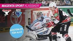 MagentaSport Klassiker | Kölner Haie - ERC Ingolstadt I Saison 2013/14