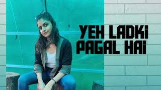 Ladki pagal hai || Badshah || dance choreography