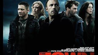 The Town Trailer #2 (2010) - Ben Affleck, Jeremy Renner Movie