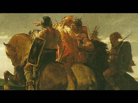 Charles Martel's Final Moorish War and the Great Berber Uprising in Spain, 733-741