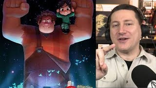 Wreck It Ralph 2 Ralph Breaks The Internet Trailer Review And Breakdown