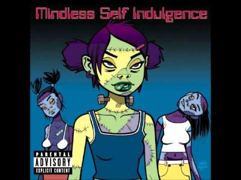 Mindless Self Indulgence- Issues lyrics