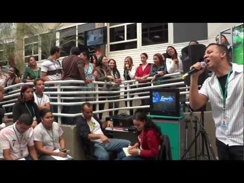 Astros Karaoke 2012 - Joao Carlos